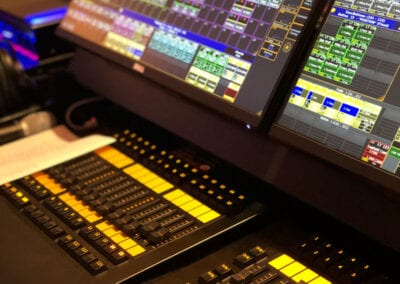 Palmetto Audio and Video Pro Audio and Lighting